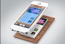 UI mobile