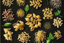 Tésztakészítés/Making pasta