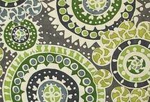 Prints and Patterns / by Jamea Hofeld-Pongratz