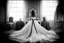 Wedding Gowns/Dresses / A wide variety of our favorite Wedding Dresses and Gowns!