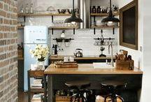 I love you, kitchen!!