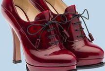 Shoe affair...