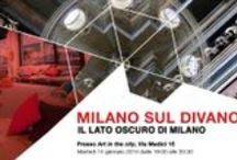 Our guided tours in Milan