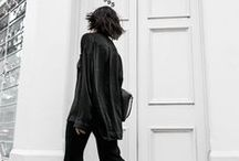 001 what to wear / streetstyle inspiration