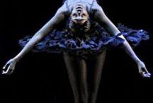 dance / by sylvette serradura