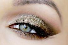 MakeUp - Glitter