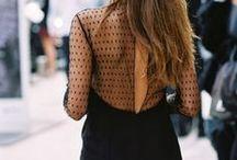 DRESS like a lady!