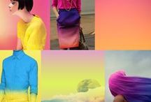 Color Palettes / Unique color combinations, inspirational color schemes for your interior or artworks. +++ interior colors, color schemes, color collections, moodboard, fashion moodboard, design seeds, design inspiration, color inspiration, color palette, complementary colors