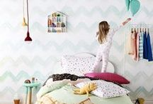 kid room / by lynn