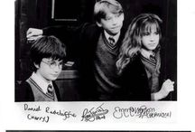 """""""Hogwarts will always be there to welcome home"""""""