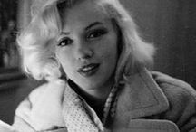 Marilyn Monroe / Actress, model, super star / by Kat Max
