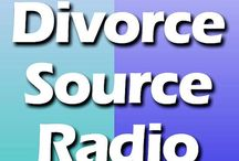 Divorce Advice Podcasts / Listen to podcasts related to divorce and life after divorce on Divorce Source Radio. More free shows at: www.DivorceSourceRadio.com.