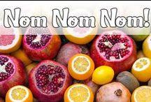 Food - Healthy Stuff