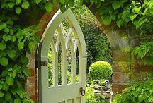 A Door Able!