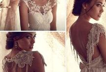 Wedding Gowns!