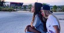 Friends ♀️