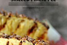 Food Ideas BBQ Grilling