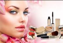 Maquillaje / En Fapex.es podrá elegir entre cientos de productos de cosmética capilar. Ofrecemos productos pertenecientes a marcas como Bourjoys, Mary Kay, Clinique, Estee Lauder, Shiseido, Max Factor, Vichy o Lancome. En nuestra perfumería encontrará barras de labios, sombras de ojos, maquillajes, brillos de labios, coloretes y muchos otros productos