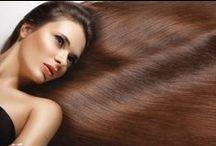 Cabello / El cabello juega un papel fundamental en la belleza de la mujer, por ello todas anhelan lucir una melena radiante. En fapex.es encontrará cientos de productos para el cabello pertenecientes a pretigiosas marcas. Entre las marcas más demandadas en cuanto a cosmética capilar destacan, L´oréal Professionnel, TIGI, Goldwell, Kérastase o Matrix.