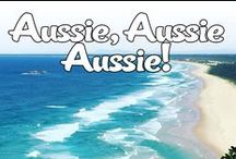 Australia Travel / The best Australia travel tips, photos and inspiration to help you plan your own adventures, whether that's in the outback, the cities or the great places in between.
