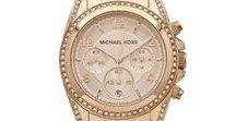 Michael Kors Uhren / Luxusuhren von Michael Kors