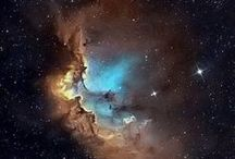 Space / Space! Stars, galaxies, inspirational space images.