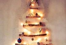 Christmas Home Decor / Most inspiring Christmas home decorations ideas. +++ Christmas, Christmas decor
