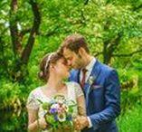 Hochzeitsfotos / Hochzeitsfotos, aufgenommen in Berlin Köpenick und Umgebung