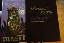 Stephen King / by Nilda Lopez