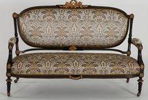 Antique Furniture & Decorative Arts