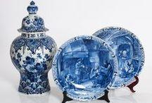 Porcelain, Glass & Ceramics