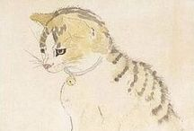 Animals in Art / Share with us your favorite works of art featuring animals.