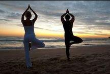 Yoga / by Jill White