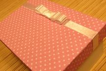 Caixas de mdf decoradas - Lembrancinha de Aniversário