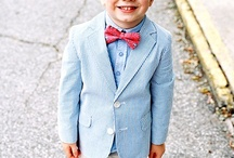 Beyond Cute Kid Styles! / Styling and Fashion for Photos