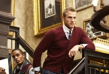 Hey Mr. Handsome... / Styling and Fashion for Male Photography