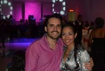 Carlos y Diana