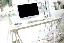Studio Office Inspiration