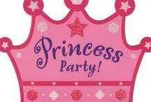 * Thème princesse / chevalier *