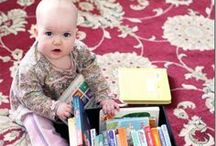 Activities for Babies / by Kids @ Newport Public Library