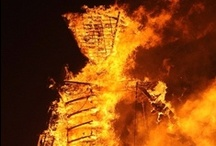 Burning Man, The Project