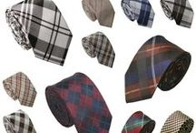 Neckties / Brand New Korean trendy fashion neckties for business men. Casual, cute, dandy, suit neck ties with solid, camouflage, check plaids pattern and more.