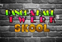 Dancehall & Twerk SKOOL / For the lovers of Jamaica, Dancehall, Twerking ♥