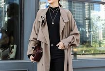Women's Jackets & Coats / Korean fashion jackets for women