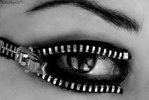 Eyezzz...