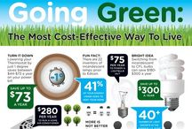 Green Living Tips and Ideas / Our favorite green living tips, ideas, and DIY tutorials to help us reduce our carbon imprint, save resources and embrace green living.