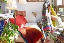 Outdoor Living / Green outdoor living and ideas for Eco friendly outdoor spaces.