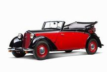 Classic Cars / Collectors and classic car aficionados are in for a real treat as not only exclusive collector's items, but also original classics for everyday use will be going under the hammer.