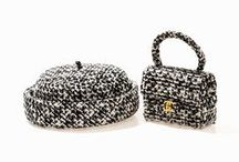 """Chanel Only / The legendary fashion designer Coco Chanel once said: """"Fashion fades, only style remains the same.""""  Perhaps nothing has remained as a truer testament to this than her fashion, handbags and jewelry, all oh which are available at Auctionata."""
