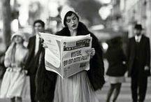 Vintage Photo / Vintage Streetphotography